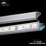 Lampada di alluminio della barra di Shell 5050 LED (LB5002)