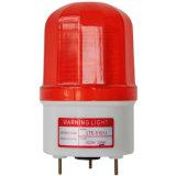 Usine de voyant d'alarme de véhicule de l'instantané 1.5W de signal de DEL avec le son 90dB