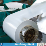 A cor de PPGI revestiu a bobina de aço/PPGI para a folha da telhadura