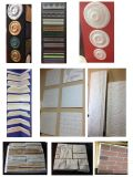 EPS de Decoratieve Stroken die van het Storaxschuim van de Producten van de Vorm Delen bouwen