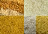 Riga trattata riso nutrizionale del riso artificiale che fa il macchinario dell'espulsione dell'alimento della macchina