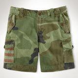 Casual pantalons courts/court-circuit salopettes/ Camouflage pantalons courts