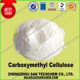 나트륨 Carboxymethyl 셀루로스 CMC 직물 급료