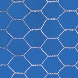 Het gegalvaniseerde Hexagonale Opleveren van de Draad