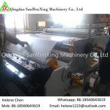 La fente meurent la machine feuilletante d'enduit industriel de papier pour étiquettes