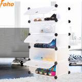 Шкаф Хранения Ботинка 5 Кубиков Крытый, Каждый Кубик Может Держать 3 Пары Повелительницы Ботинка