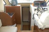 barco de pesca da cabine da fibra de vidro de 27FT 8.3m