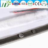 A lã de vidro e porta de pilha de silicone com faixa de meteorologia Fin (RN-199)