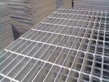 Suministro de la fábrica China Rejilla de acero galvanizado