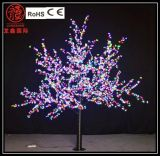 Arbre de cerisier LED de 3,5 m pour Holiday Light