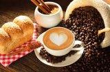 コーヒーWhitenerとして非酪農場のクリーム
