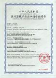 Heißes innen gebildet in China-Laser Epilator für schnelle Schmerz-freien Haar-Abbau