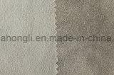Spandex de quatro vias, Tecido de malha de malha de malha para traje, 305GSM