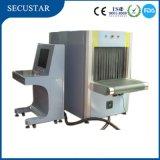 Scanner Jc6550 de bagages de rayon de la prison X