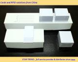 Cartão do Tag Card/RFID para produtos com a melhor qualidade