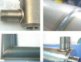 equipo del laser de la soldadora del soldador del laser del punto de 200W 400W YAG con fuente de laser de Ipg