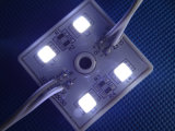 IP65は広告のための5054 4chips LEDのモジュールを防水する