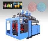 12L Blow-Molding Máquinas, Mold-Moving Automática com estação dupla