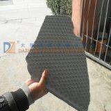 Imprensa de filtro automática hidráulica industrial da membrana para a secagem da lama