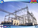 Hulpkantoor het van uitstekende kwaliteit van de Transformator van de Stroom van de Hoogspanning (ts-010)