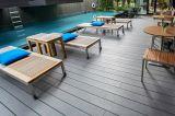 Haute qualité luxe anti UV WPC Decking