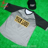 Healong 최고 디자인 3D에 의하여 승화되는 고품질 야구 Jerseys