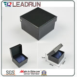 Boîte en papier Boîte cadeau Boîte portefeuille Boîte cadeau Coffret Boîte de rangement Bouchon en métal Coffre à cosmétiques Boîte à bijoux Vitrine Boîte de promotion artisanale (YSB027A)