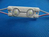 표시 광고를 위한 2835 3LEDs 에너지 절약 LED 모듈
