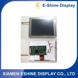 """7 """"résolution 800X600 haute luminosité LCD TFT avec écran tactile capacitif"""