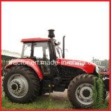 4WD、180HP、EECのYtoの農場トラクター(YTO-1804)