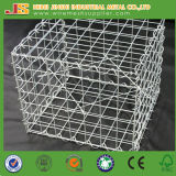 Ce Welded Steel Wire Gabion Baskets
