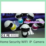 無線ホームセキュリティーのWiFi IPのカメラサポートスマートな携帯電話