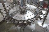 Automatische 5 Gallonen-Wasser-Füllmaschine-Zeile für das waschende füllende Mit einer Kappe bedecken