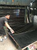la pellicola impermeabile rossa nera di 12/15/18mm Cina Linyi Brown WBP ha affrontato lo strato marino del compensato
