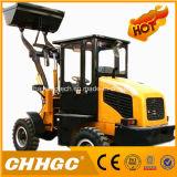 Горячий продавая Approved 1000kg затяжелитель колеса номинальной нагрузки Hh10A миниый