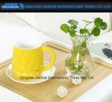 Recipiente de suspensão do vaso da estação de tratamento de água interna da flor da decoração