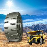 OTR pneu, pneu radial (23,5 R25)