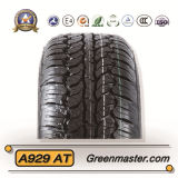 Los neumáticos SUV y 4X4 neumático (Neumático de turismos)