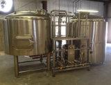 equipamento industrial do jogo da fabricação de cerveja de cerveja 1000L