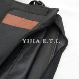 Черный мешок посыльного цвета для бизнесменов