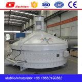 Misturador concreto planetário do eixo MP750 vertical com capacidade 750L