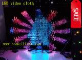 결혼식 축제를 위한 최상 LED 영상 피복