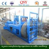 HydralicのタイヤDebeaderか中国からのタイヤワイヤー延伸機