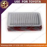 Воздушный фильтр 17801-22020 горячей цены по прейскуранту завода-изготовителя сбывания автоматический для Тойота