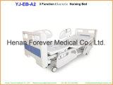 Fornitore di mobilie manuali utilizzate dell'ospedale della base dell'ABS in Cina