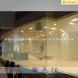 48V Tension de travail 1200 * 5000mm Peinture commutable Pdlc Film Smart Glazing