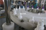 Máquina de rellenar líquida de cristal/plástica de la botella E