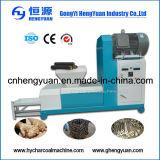 Noce di cocco Shell Husk Charcoal Briquette Making Machine Made in Cina