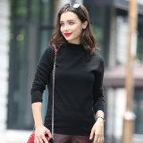 Knitted der Kaschmir-Strickjacke-Dame Apparel 100% für Winter