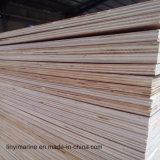 BB/CC Grau Bintangor folheado de madeira contraplacada de mobiliário